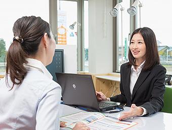 03:実務経験豊富な保険のプロがアドバイスします!|保険の達人