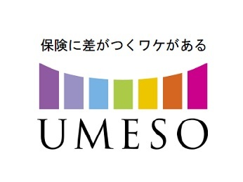 UMESO10|保険の達人