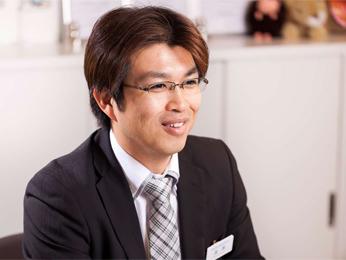 yoshii02 保険の達人